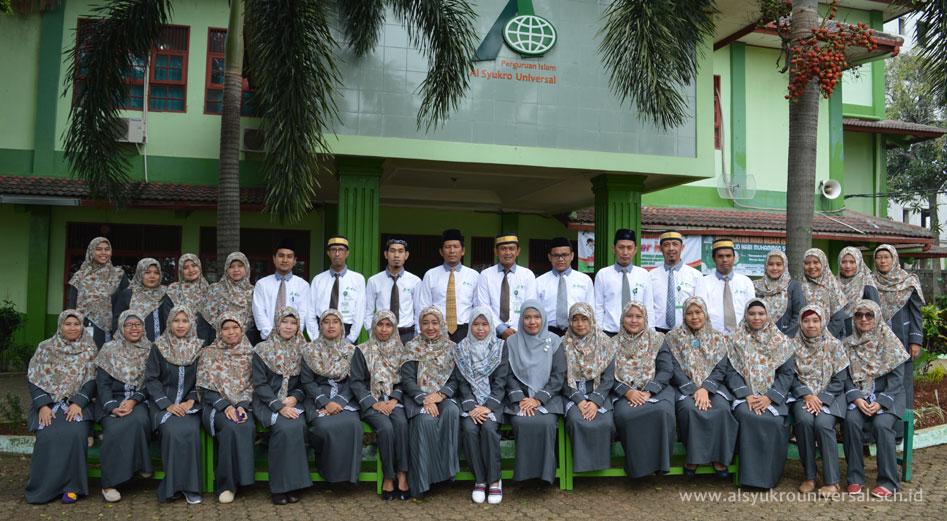 SD (Elementary)